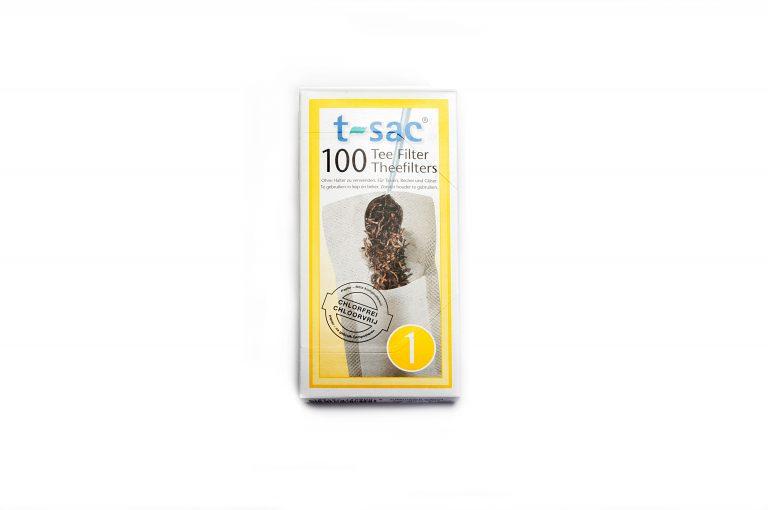T-Sac Tea Filters