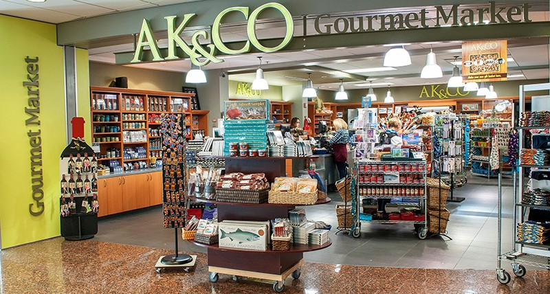 AK&Co Gourmet Market | loveditinalaska.com